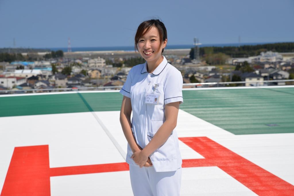 看護職募集